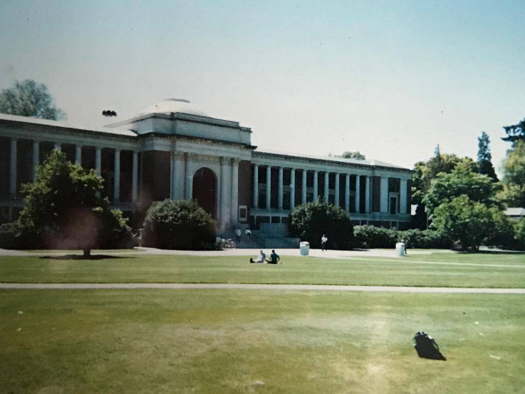 オレゴン州立大学